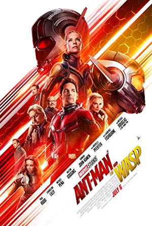 Ant-Man and the Wasp แอนท์แมน 2