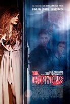 The Canyons แรงรักพิศวาส