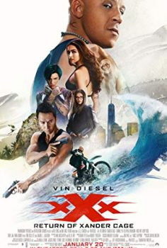 xXx 3 The Return of Xander Cage ทลายแผนยึดโลก