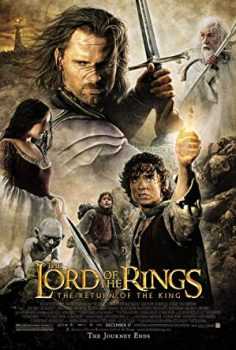 The Lord of The Rings 3 The Return of The King มหาสงครามชิงพิภพ