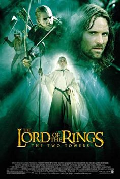 The Lord of The Rings 2 The Two Towers ศึกหอคอยคู่กู้พิภพ