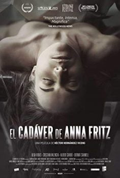 The Corpse of Anna Fritz คน..อึ๊บ..ศพ