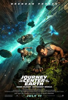 Journey to the Center of the Earth ดิ่งทะลุสะดือโลก