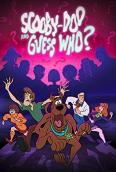 Scooby Doo and the Curse of the 13th Ghost สคูบี้ดู กับ 13 ผีคดีกุ๊กๆ กู๋