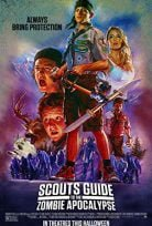 Scouts Guide to the Zombie Apocalypse 3 ลูกเสือปะทะซอมบี้
