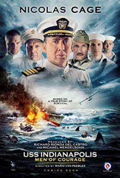 USS Indianapolis: Men of Courage (ซับไทย)