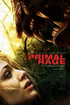 Primal Rage The Legend of Konga พงไพรคลั่ง