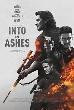 Into the Ashes แค้นระห่ำ