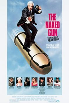 The Naked Gun: From the Files of Police Squad ปืนเปลือย ภาค 1