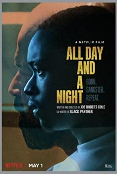 All Day and a Night ตรวนอดีต