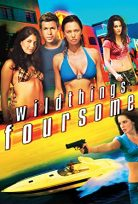 Wild Things 4 เกมซ่อนกล 4 (Foursome)