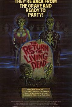 The Return of the Living Dead ผีลืมหลุม