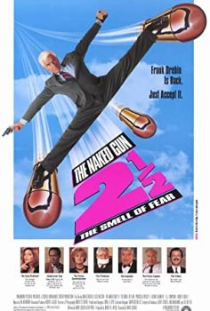 The Naked Gun 2.1 The Smell of Fear ปืนเปลือย ภาค 2