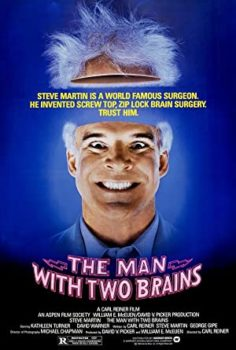 The Man with Two Brains ผู้ชายสมองแฝด